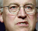 sad dick cheney