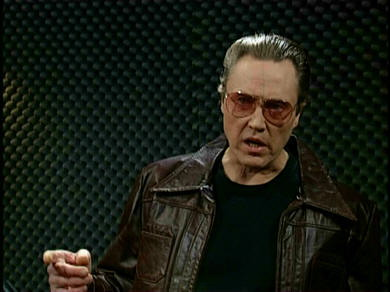 Christopher Walken Cowbell SNL
