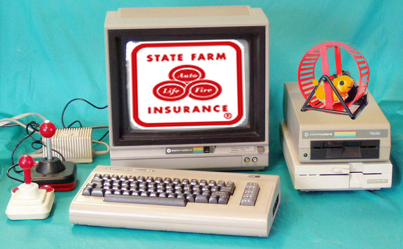 state farm commodore