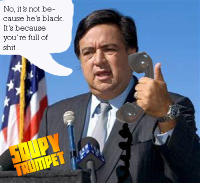 bill richardson phone clinton