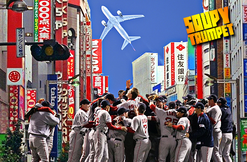 Boston Red Sox Vote to Skip Flight to Japan